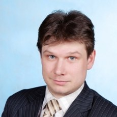 Рассохин Роман Владимирович