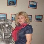 Булохова Светлана Борисовна