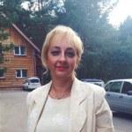 Гришина Татьяна Вячеславовна