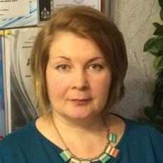 Маханова Елена Александровна