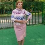 Рыжкова Ольга Викторовна