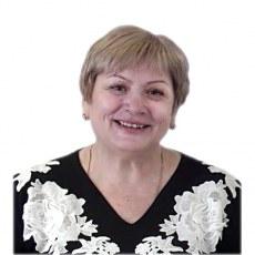 Мудракова Лидия Анатольевна