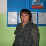 Гайнуллина Амина Алмазовна
