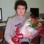 Львова Жаннэта Александровна