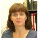 Свиридова Виктория Юрьевна