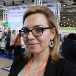 Кулешова Ирина Игоревна