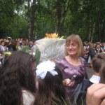 Соломонова Татьяна Юрьевна