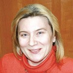 Николаева Виктория Вячеславовна