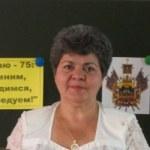 Быченок Наталья Олеговна