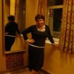 Бабушкина Галина Степановна