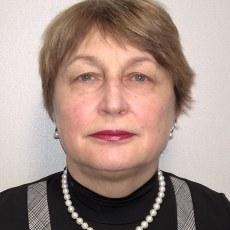 Городецкая Людмила Александровна