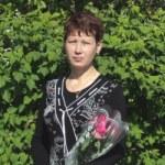Тюрина Лариса Сергеевна