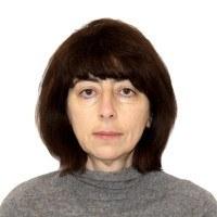 Пинская Марина Александровна
