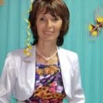 Никитина Марина Николаевна
