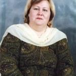 Цветкова Валентина Васильевна