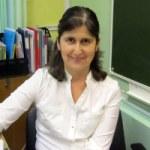 Кирякина Наталия Георгиевна