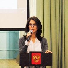 Абрамова Юлия Александровна