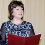 Конькова Светлана Эдуардовна