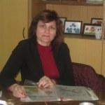 Дьяченко Екатерина Ивановна