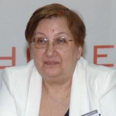 Логинова Ольга Борисовна