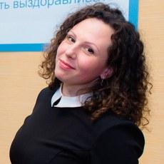 Морозова Юлия Васильевна