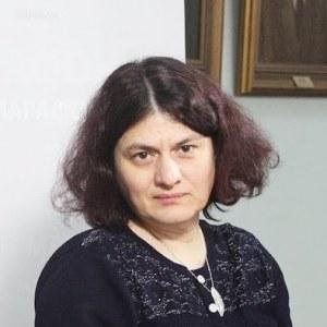 Бузоева Марианна Дзембатовна