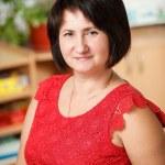 Кругликова Ольга Викторовна