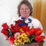 Бондарчук Надежда Александровна