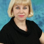 Коврова Татьяна Владимировна