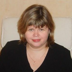 Малиновская Наталия Владимировна
