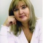 Храмова Маргарита Юрьевна