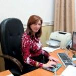 Петренко Марина Игоревна