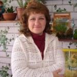 Курбакова Оксана Петровна
