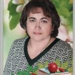 Скосарева Елена Ивановна