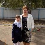 Соколова Светлана Борисовна