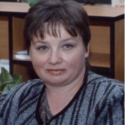 Бурцева Ольга Юрьевна