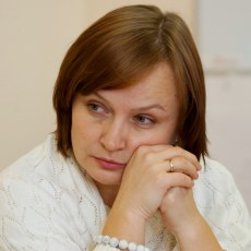 Беглова Татьяна Владимировна