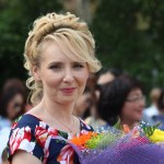 Бадмаева Надежда Григорьевна