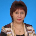 Самтанова Евгения Александровна