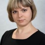 Егорова Мария Сергеевна