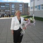 Цветкова Светлана Сергеевна