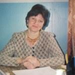 Белкина Ирина Владимировна