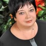 Воронина Валентина Валентиновна