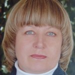 Грунская Елизавета Георгиевна