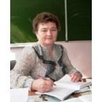 Малюточкина Валентина Михайловна