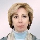 Полякова Ирина Борисовна