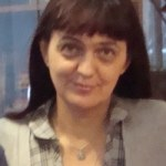 Скворцова Елена Владимировна