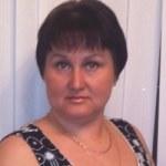 Гордеева Людмила Игоревна