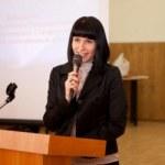 Падукова Маргарита Станиславовна