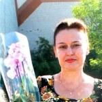 Чернышёва Ирина Борисовна